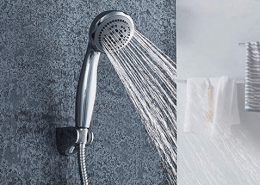 Best Low Flow Handheld Shower Heads