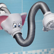 Best Showerheads For Kids
