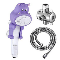 KAIYING Children Handheld Shower Head
