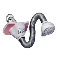 Waterpik KSH-306T Safari Spray Elephant