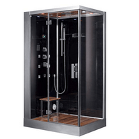Ariel Platinums Steam Shower