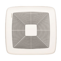 Broan Very Quiet Ceiling Bathroom Exhaust Fan