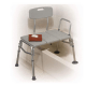 Drive Medical Plastic Tub Transfer Bench