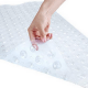 YINENN Bath Tub Shower Mat 40x16 Inch Non-Slip and Latex Free