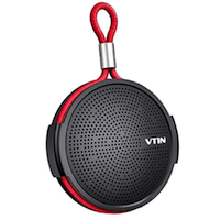 VTIN SOUNDHOT Q1 BLUETOOTH WATERPROOF SHOWER SPEAKER