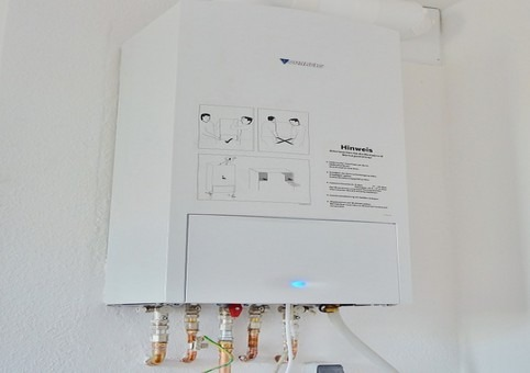 Best Tankless Water Heaters For The Money 2020 Tankless