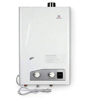 Eccotemp Fvi-12-lp Propane Or Gas Tankless Water Heater