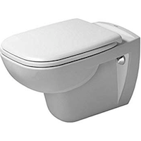 Saniflo Sanistar Self Contained Wall-hung Toilet