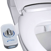 Brondell Purespa Non-electric Bidet Attachment