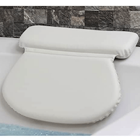 Epica Luxury Bath Pillow