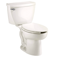 American Standard Cadet Elongated Pressure Assisted Toilet