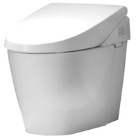 Toto Neorest 550h With Ewater+ Disinfection System Toilet