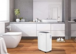 Best Bathroom Dehumidifier