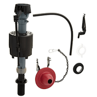 Fluidmaster 400C Fill Valve Toilet Repair Kit