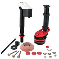 Korky Universal Complete Toilet Repair Kit