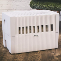 Venta LW45 2-In-1 Humidifier And Air Purifier